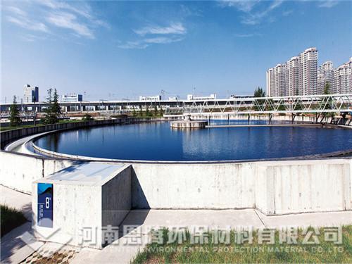 恩腾环保——白色聚合氯化铝PAC用于浙江宁波原水净化处理